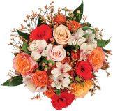 Оптовая цена букеты цветов из Эквадора