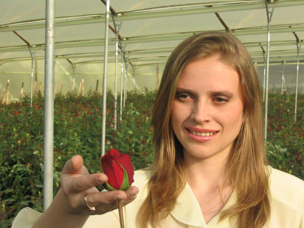 Плантации Эквадора от Store Flowers
